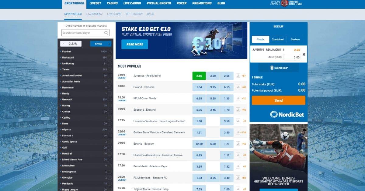 nordicbet_sportsbook