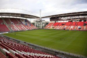 FC Utrecht stadion