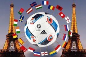 Gokken op EK voetbal