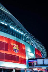 FC Barcelona Station