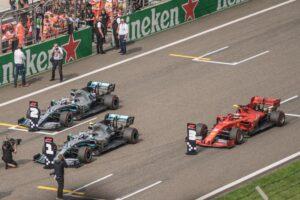 Formule 1 sportwedden