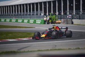 Gokken op Formule 1