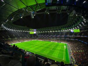 Tottenham Hotspur stadion