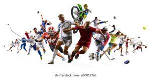 Online wedden op sport